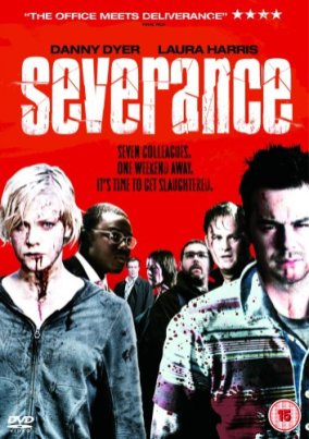 """""""That's Not My Tooth!"""": An SML Review of """"Severance"""""""