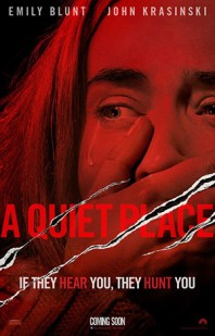 "Don't Order Popcorn: An SML Review of ""A Quiet Place"""