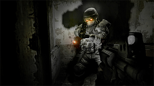 Killzone 3 Beta Impressions