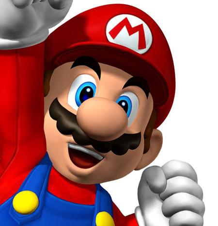 25 years of Super Mario Bros