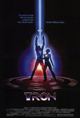 Tron Evolution Review
