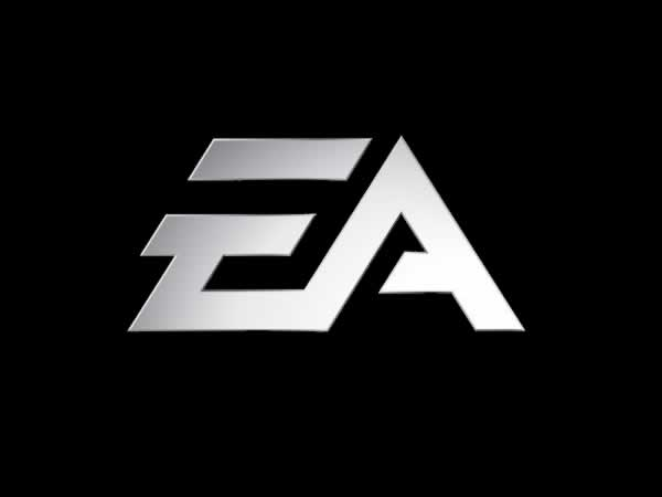Happy Halloween from EA