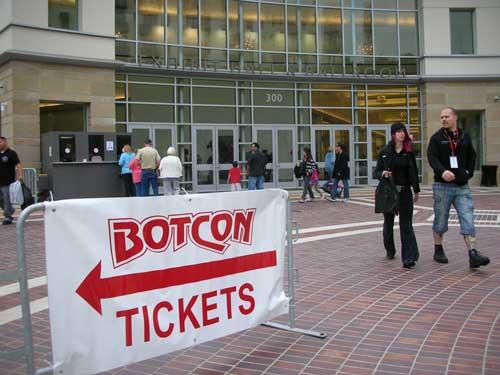 Botcon 2011
