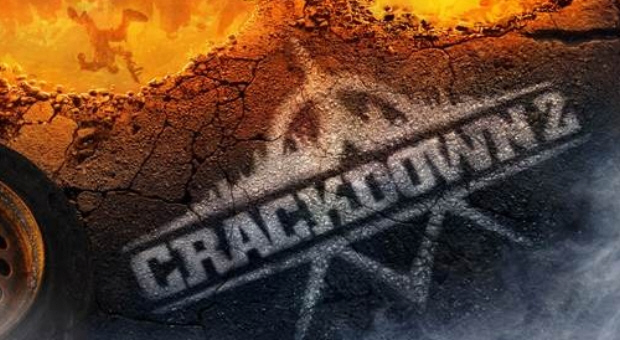 Crackdown 2 Animated Series