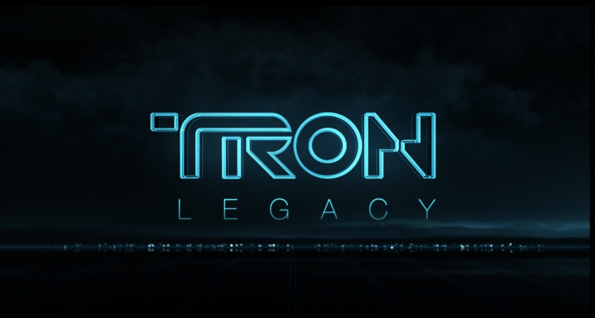 Get a Sneak Peak of Tron 2
