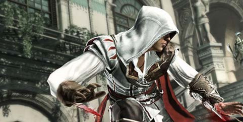 E3 2011 Assassin's Creed Revelations