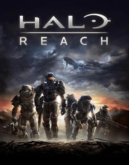 Halo: Reach Pre-order Bonuses