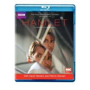 Hamlet (2009) – Blu-ray Review