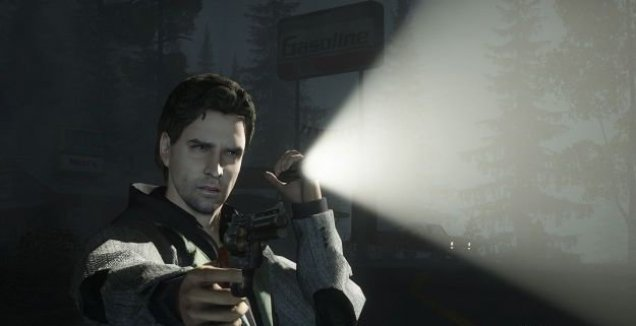 Alan Wake Xbox 360 Review