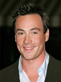 Chris Klein's best performance yet?