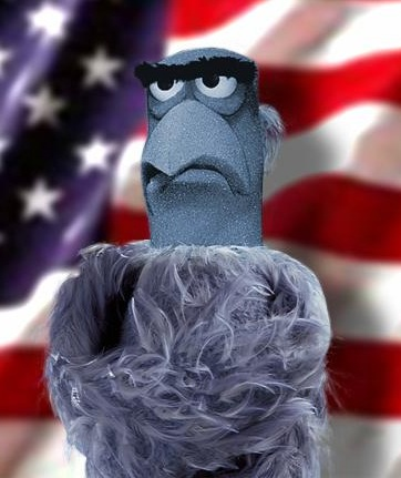 The Muppets Celebrate Memorial Day