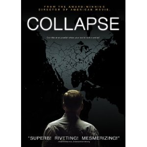 Collapse – DVD Review