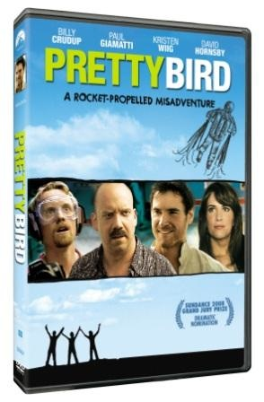 Pretty Bird – DVD Review