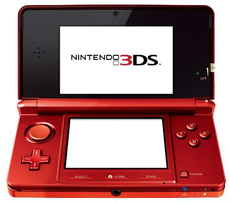 Nintendo 3DS Tour