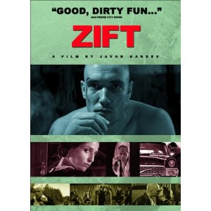 Zift – DVD Review