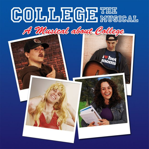 College: The Musical – Theatre Review