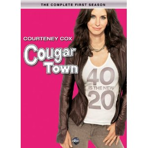 Cougar Town: Season One – DVD Review