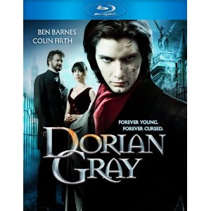 Dorian Gray – Blu-ray Review