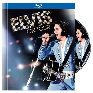 Elvis on Tour – Blu-ray Review