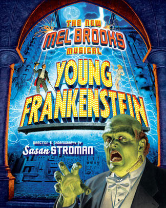 Young Frankenstein – Musical Review
