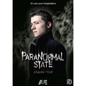 Paranormal State: Season Four – DVD Review