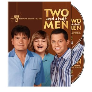 Two and a Half Men: The Complete Seventh Season – DVD Review