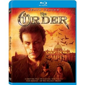 The Order – Blu-ray Review