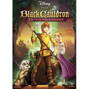 Disney's The Black Cauldron: 25th Anniversary Edition – DVD Review