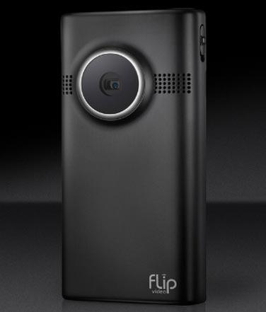 Flip Mino HD 3 with WiFi