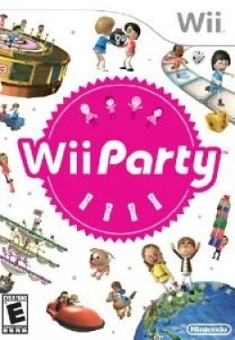 Wii Party Review