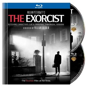 The Exorcist: Extended Director's Cut/Original Theatrical Version – Blu-ray Review