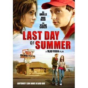 Last Day of Summer – DVD Review