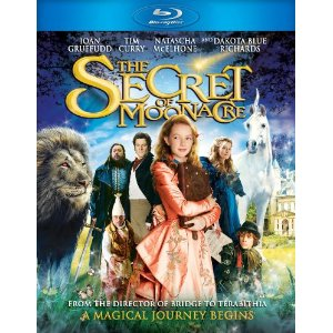 The Secret of Moonacre – Blu-ray Review