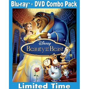 Beauty and the Beast: Diamond Edition – Blu-ray Review
