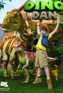 Dino Dan – Nickelodeon Series Premiere Review