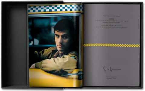 Steve Schapiro, Taxi Driver – Book Review