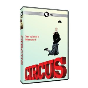 Circus – DVD Review