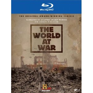 The World at War – Blu-ray Review