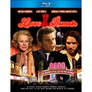 Love Ranch – Blu-ray Review