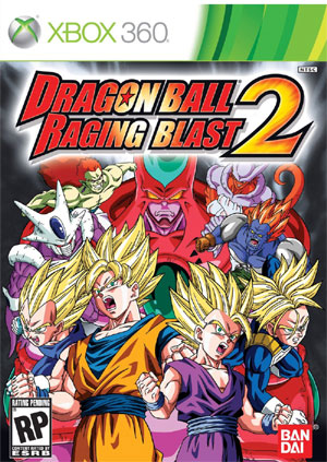 Dragon Ball Raging Blast 2 Review