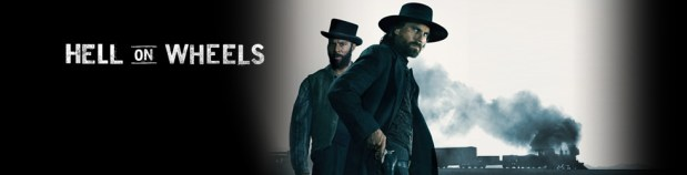 Hell on Wheels, 'God of Chaos' – Season Finale Review