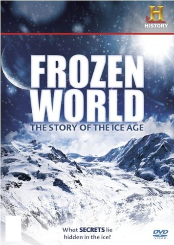 Frozen World: The Story of the Ice Age – DVD Review
