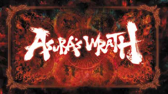 Asura's Wrath Walkthrough