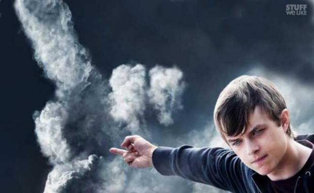 Chronicle DVD Review