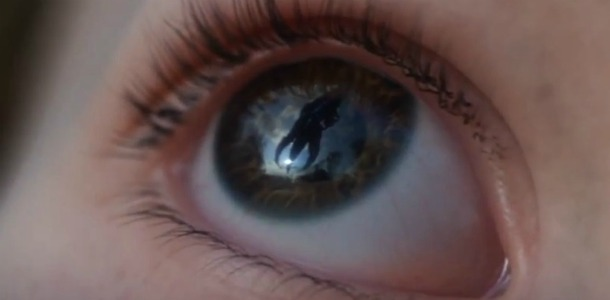 Mass Effect 3 Take Back Earth Teaser Trailer