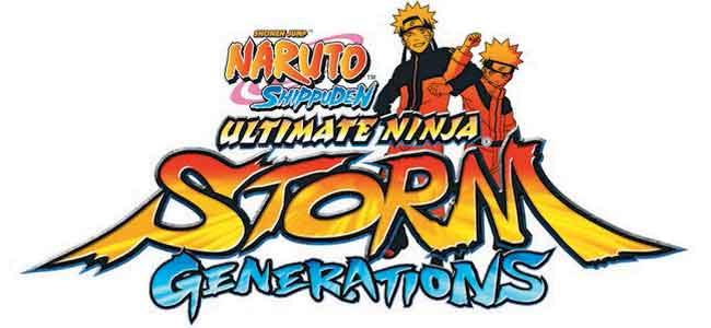 Naruto Shippuden Ultimate Ninja Storm Generations Demo