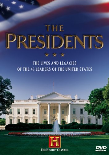 The Presidents: 2012 Edition – DVD Review
