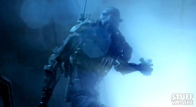 Battlestar Galactica Blood and Chrome TV Show Canceled