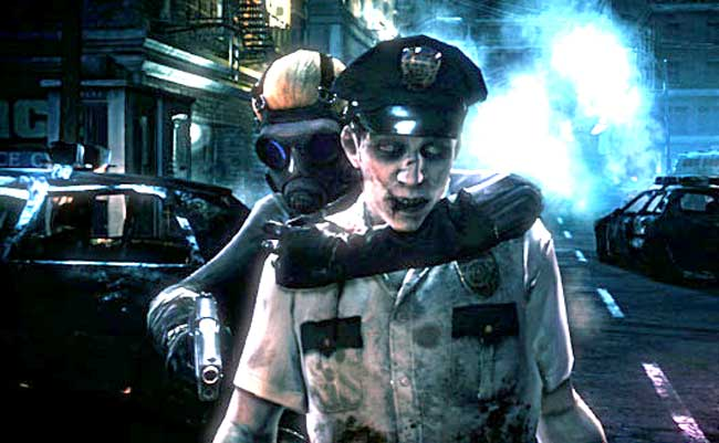 Resident Evil Operation Raccoon City Review