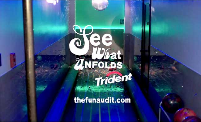 Sponsored Video: Trident's Fun Audit